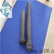 淄博厂家定做低压铸造用氮化硅升液管代替氮碳结合材质