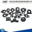 河北JYRD立式座外球面轴承UCP204专业制造商