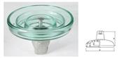 南京玻璃绝缘子LXY-120价格型号厂家