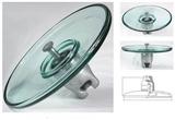 空气动力型玻璃绝缘子LXAY-240价格厂家