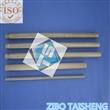 山东厂家定做16x8x500氮化硅热电偶保护管