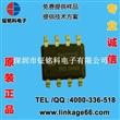 SM2211E开关分段调光 变光调色方案芯片SM2211E线性恒流驱动芯片