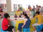 河北天成儿童沙池厂家专业打造安全游乐设备
