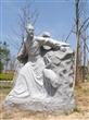 河北哪个石雕厂能制造毛泽东人物石雕?
