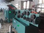 组合式无酸洗环保畅销产品WSCX-16B盘圆拉丝剥壳除锈机