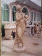 河北人物石雕厂家热情服务,专业制造