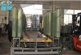 膜分离技术在水处理中的应用