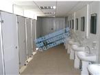 移动集装箱厕所 环保厕所集装箱 定做集装箱厕所厂家