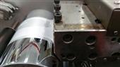 小型精密单螺杆挤出流延实验线