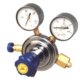 微调气体减压器
