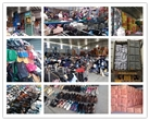 专业出口非洲东南亚 二手服装鞋包 旧衣服工厂