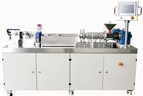 POTOP广州普同线材挤出实验机 3D线材、塑料、高分子