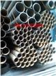 现货供应 宝钢Q235B 焊管 直缝焊管 可镀锌 4分-12寸 规格齐全 价格优惠