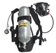 AERIS 正压式空气呼吸器