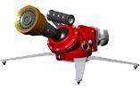a1移动式快速攻击消防炮