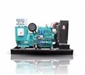 厂家供应上柴1200KW发电机组 发电质量好、运行可靠高