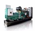 潍坊发电机组厂家直销30-300柴油发电机组