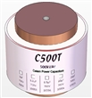 C500T谐振电容(Celem Power Capacitors)