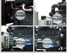 厂家供应150kw柴油发电机组 静音 ATS全自动发电机组