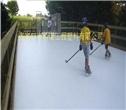 供应人造超高分子量聚乙烯溜冰场旱冰板 溜冰场专用地板