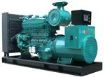 100kw柴油发电机组的价格多少钱?