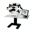WBY-12C全自动文痕检比较显微镜