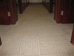 广州方块地毯-白云区办公室加厚丙纶PVC方块地毯定做-广州东索地毯