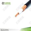 出售四分之一1/4馈线射频同轴电缆HCAAY-50-6