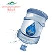 秦岭山泉天然饮用山泉水 五加仑18.9L桶装水