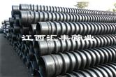 江西HDPE缠绕结构B型管生产厂家直销优质商家