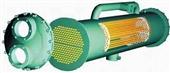 壳管式冷凝器_壳管式换热器_冷水机冷凝器_中央空调冷凝器