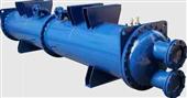 海水冷凝器_海水换热器_耐腐蚀换热器_耐腐蚀冷凝器