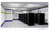 模块化智能机房系统