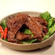 绝味鸭卤肉卤菜周黑鸭酱牛肉等技术培训