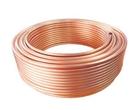紫铜盘管|空调铜管|空调铜管多少钱一米|铜管厂家