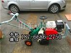 四川乐山汽油草坪起草机 手推式汽油起草皮机 可以铲草皮的机器