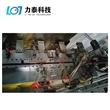 南京非标自动化设备 棘爪视觉检测 力泰科技非标自动化定制厂家