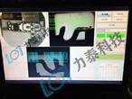 无锡机器视觉检测 无锡视觉检测系统 力泰科技铰链视觉检测设备