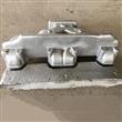 湖北武汉汽车进气管铝合金电锯机壳压铸件厂家