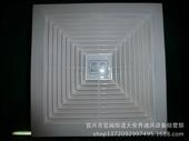 吸顶管道排气扇_家庭新风换气扇 天花板吸顶管道排气扇 厂家直销批发 -