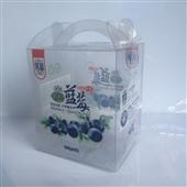 塑料盒-定做pvc磨砂包装盒 PVC日用品包装折盒 PP化妆品塑料包装 PET盒...