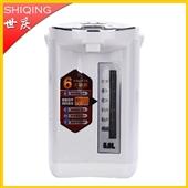电热水瓶_3035电热水瓶 四段保温304不锈钢5l电 -