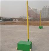 球柱、球架-排球柱 移动式排球柱 升降排球柱 排球用品 箱式排球柱 正品-球柱、...