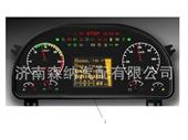 汽车仪表-WG9716582201  A7燃油组合仪表-汽车仪表尽在-济...