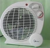 批发采购暖风机-美的取暖器NFA20电暖气暖风机全新正品联保特价批发采购-暖风机...