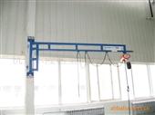悬臂起重机_供应悬挂起重机、高博悬臂起重机、轻小型 -