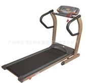 家用电动跑步机_美国 单功能电动跑步机 专利跑台 健身 -