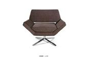 沙发类-北京  最新 时尚现代单人沙发  颜色款式可定制  现代办公沙发-沙发类...