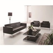 办公沙发-佰诺威SF-015接待沙发 办公商务型  会客沙发组合 现代简约沙发...