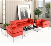 办公沙发-特价办公小户型沙发 新款休闲沙发组合包邮-办公沙发尽在-咸阳集...